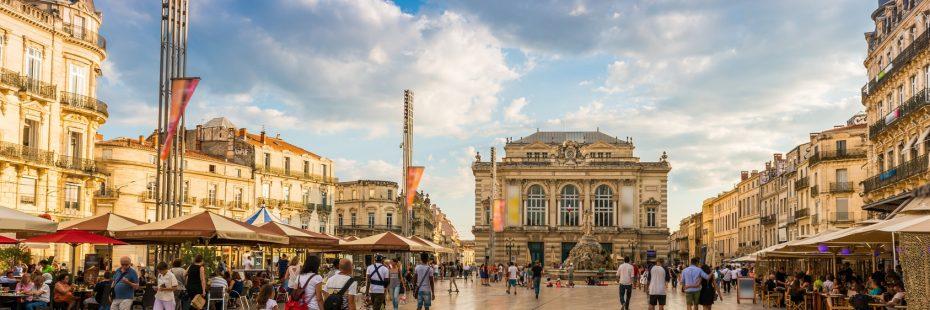 Que faire à Montpellier ?
