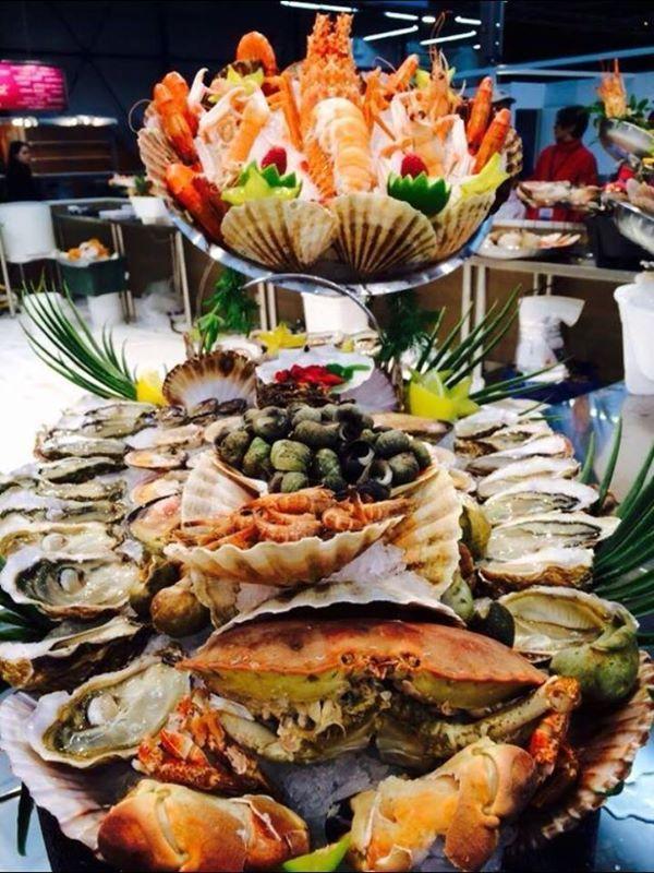 Vous recherchez un restaurant à Palavas les Flots ? Nos meilleures idées
