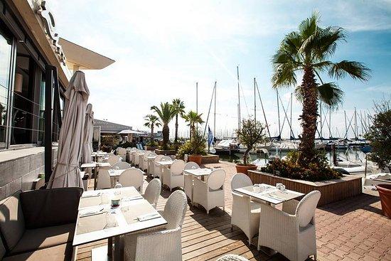 Où manger à Palavas ? Nos meilleurs suggestions de restaurants en bord de mer