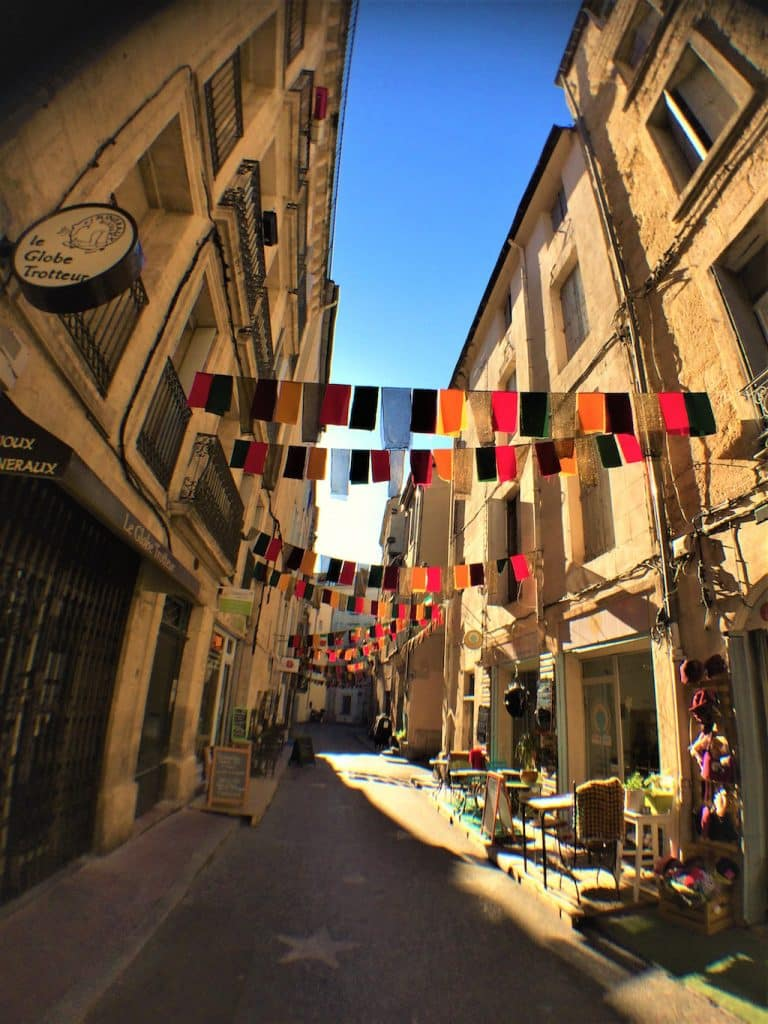 moving to montpellier france