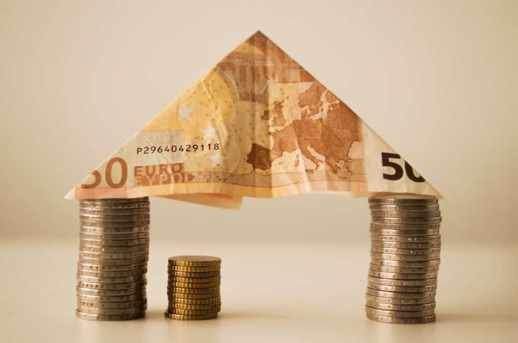 fees while buying a house in france