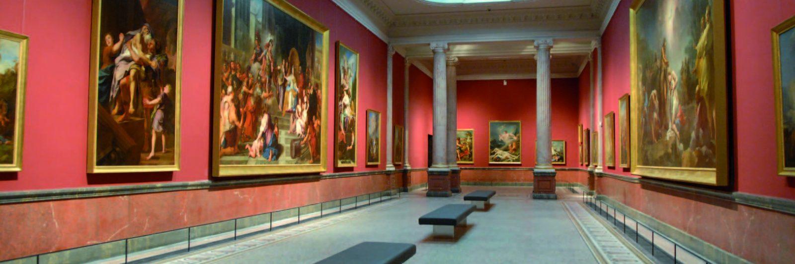 fabre museum montpellier